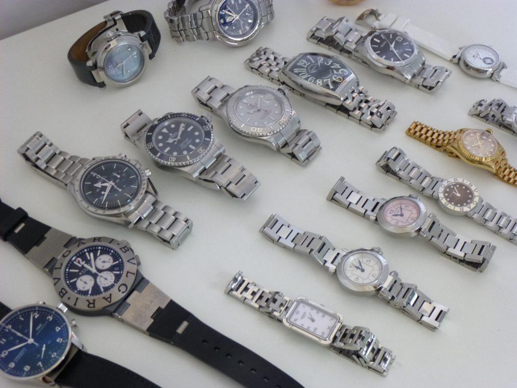 ブランドウォッチ(腕時計)