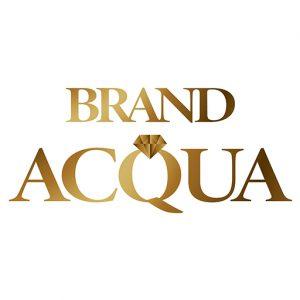 ブランドショップ アクアのロゴ